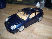 voiture miniature porche 996