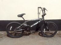 "BOYS BMX BIKE 20"" WHEELS £25"
