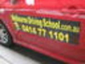 DRIVING SCHOOL, MALE & FEMALE DRIVING INSTRUCTORS;Express LICENCE Melbourne CBD Melbourne City Preview