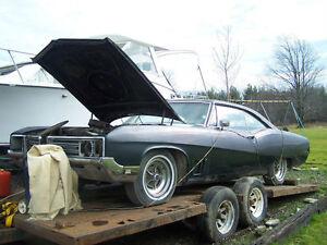 Buick Wild Cat