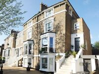 Large and bright 1 bed apartment in Thane Villas, Islington, N7
