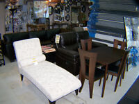 Fleming's New Furniture INVENTORY CLEAROUT Call 727-5344