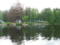 """Vacation Home on Lake """" PERFECT FOR TEACHERS"""""""