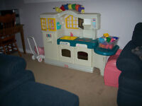 Preschool Daycare - Teacher Friendly