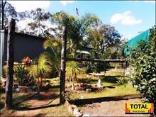 TOTAL Weekender Farm Shed Plus, 23.4ac, Electric, Phone, CALL NOW Millmerran Toowoomba Surrounds Preview