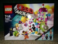 Lego Movie Cloud Cuckoo Land New