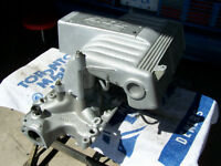 5.0 FORD GT 40 UPPER/LOWER INTAKE