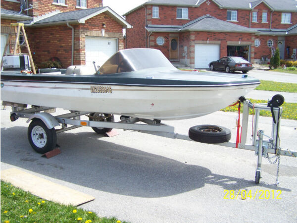 Used 1969 Peterborough/Alcan Runabout