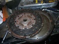 flywheel/ disk/plate