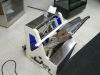 Bread Slicer 0.5 inch $ 1,650.00  call 727-5344