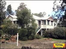 TOTAL Massive Home. + Electricity + 19 acres + Aircon Goondiwindi Area Preview