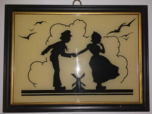 Vintage Silhouettes for Sale Windsor Region Ontario image 9