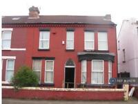 8 bedroom house in Salisbury Road, Wavertree, Liverpool, L15 (8 bed)