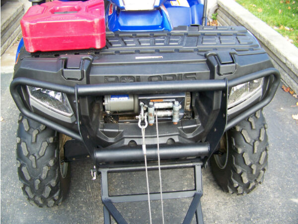 Used 2005 Polaris Sportman 500 HO 2005
