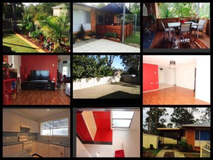 OPEN HOUSE TODAY 2PM TODAY 4 BR HOUSE WATANOBBI  Wyong Wyong Area Preview