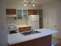 1640 Ontario St., 2 bedroom apartment with open concept kitchen