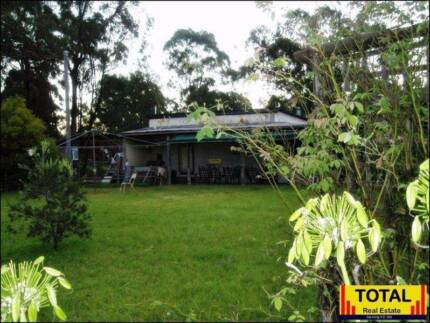 TOTAL 360ac, Nice Old House, Bore, Elect, 3 Dams, Fenced, Extras Millmerran Toowoomba Surrounds Preview