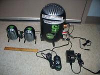 Altec Lansing XA-3021 Amplified Speaker System
