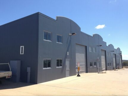 INDUSTRIAL WORKSHOP SHED FOR RENT - HIGHFIELDS QLD 4352 Meringandan Toowoomba Surrounds Preview