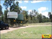 TOTAL Fantastic 19.9 Acre, Fenced Block + Council bore at front Goondiwindi Area Preview