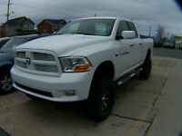 "2011 Dodge Ram"" $21,900.00  Calls ONLY Please 727-5344"