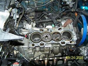 Looking for 2007-2011 Civic with blown engine