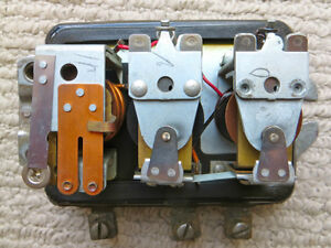 Delco Remy Voltage Regulator #1118750 12V N London Ontario image 1