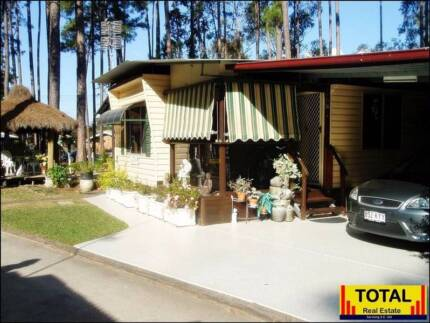 TOTAL Spacious, Affordable Living on the Sunshine Coast