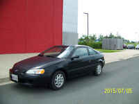 1998 Toyota Paseo*NewInspection*NewTires*Good as Corolla48MPG