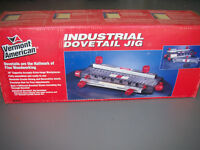 Dovetail Jig - New