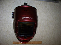 Sperian P250 Welding Helmet with Passive Filter