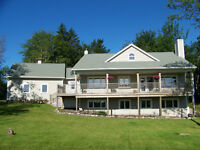 Lakefront executive home 4+1BR in Fall River/Windsor Junction NS