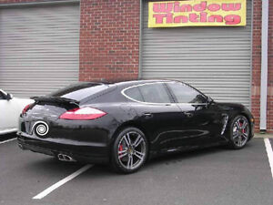 The Car Boutique Inc. ~ Window Tinting Centre & Paint Protection Cambridge Kitchener Area image 7