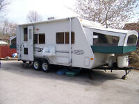 Bantam Trail Lite Buy Or Sell Used Or New Rvs Campers