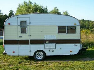 Looking for Small Trailer