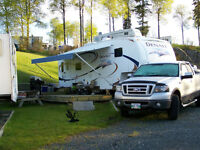 28ft. DENALI 5TH WHEEL