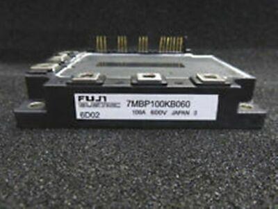 1pc 7mbp100kb060 Fuji Igbt Module