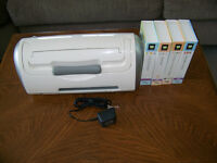 Cricut Electronic Cutter Provo Craft