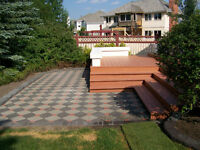 Home Renovations and Landscaping
