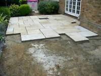 Cheaper Paving slabs