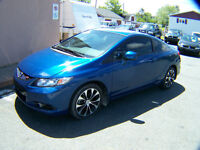 2013 Honda Civic Si 6 Speed $ 17,900.00 Calls ONLY  727-5344