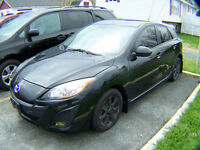 2011 Mazda3 Sport $ 9,900.00 Calls Only 727-5344