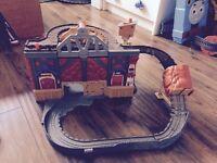 Thomas Take n Play Track