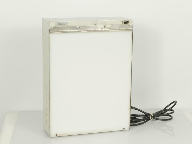 Vintage Picker X-Ray Film Illuminator