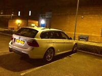 BMW e91 330i touring full bmwsh, 67000 miles only.