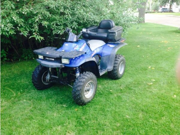 Used 1998 Polaris Express