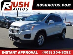 2016 Chevrolet Trax LT  *$0 DOWN* $109 B/W APPLY NOW