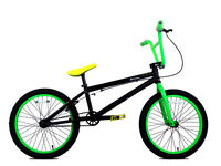 HUTCH BMX BIKES - in stock and priced to sell FAST!
