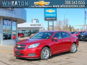 2013 Chevrolet Malibu 2LT *SUNROOF-REMOTE START*