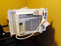 Air conditioner basically brand new